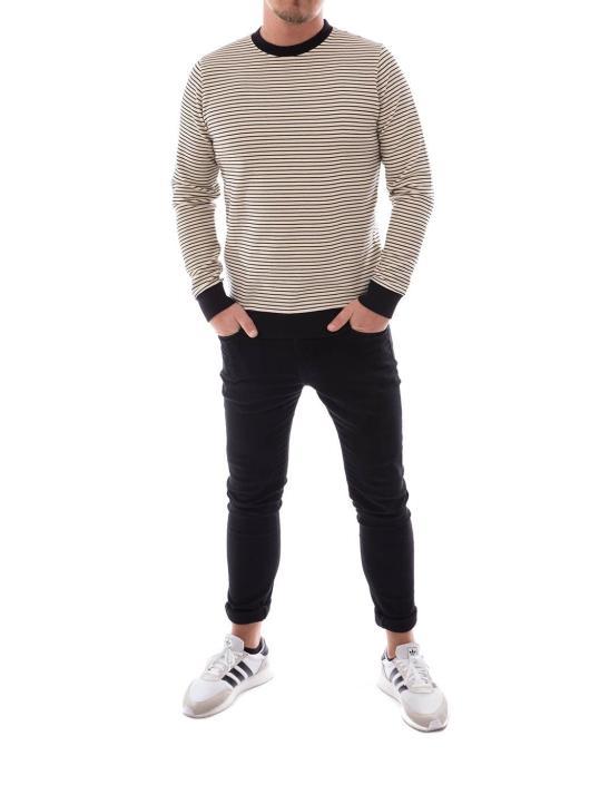 Revolution Swetry  czarny