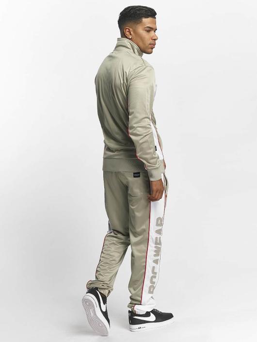 Rocawear Anzug Sports khaki