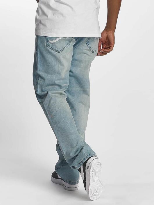 Rocawear Baggy Baggy Fit blau