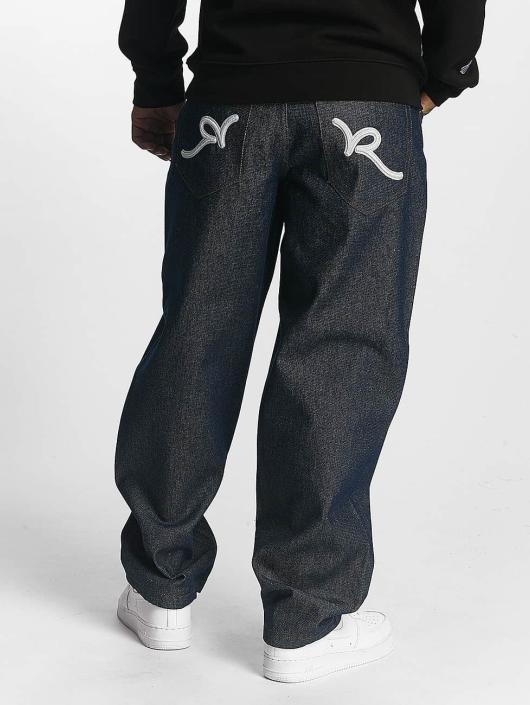 Rocawear Baggy Japan blau