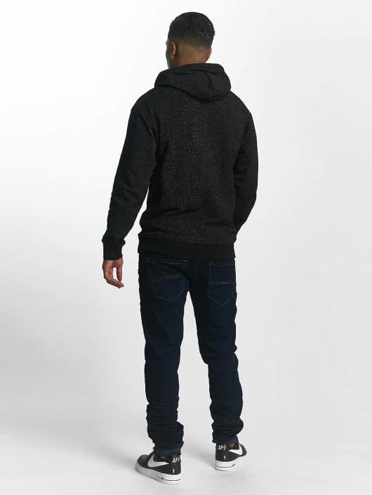 Rocawear Bluzy z kapturem Knitted czarny