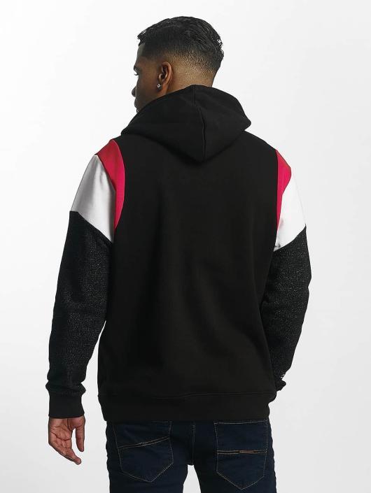 Rocawear Bluzy z kapturem Number Four czarny