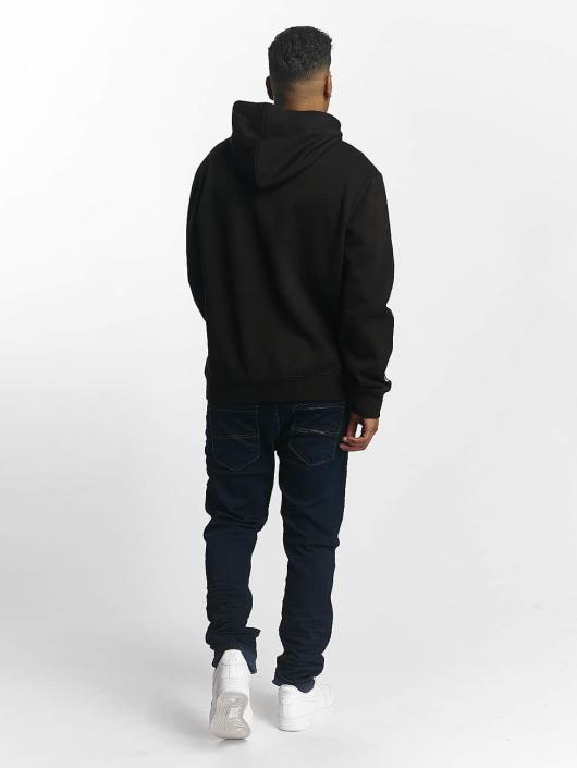 Rocawear Bluzy z kapturem Font czarny