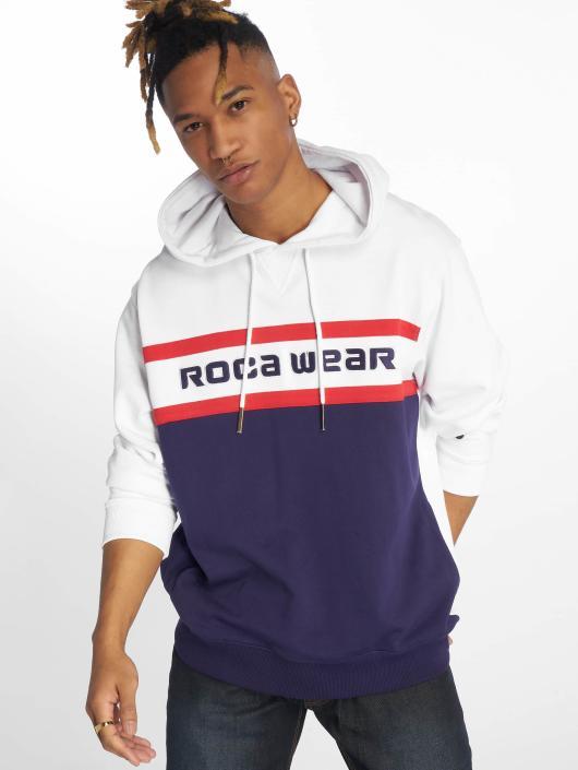 Rocawear Bluzy z kapturem Dam niebieski