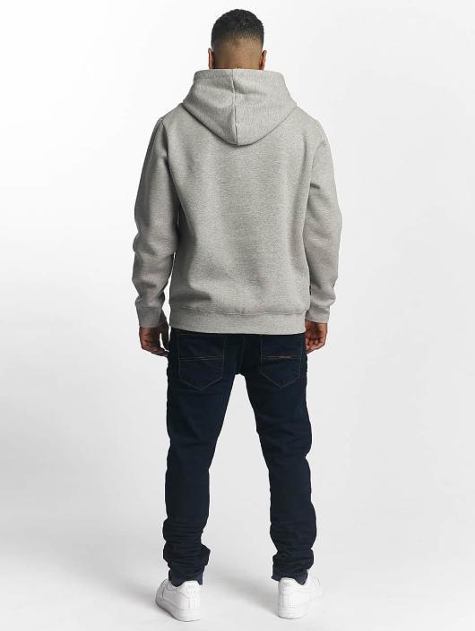 Rocawear Bluzy z kapturem Font szary