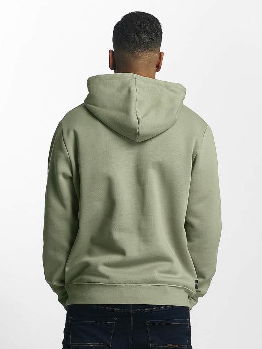 Rocawear Bluzy z kapturem Triangle szary