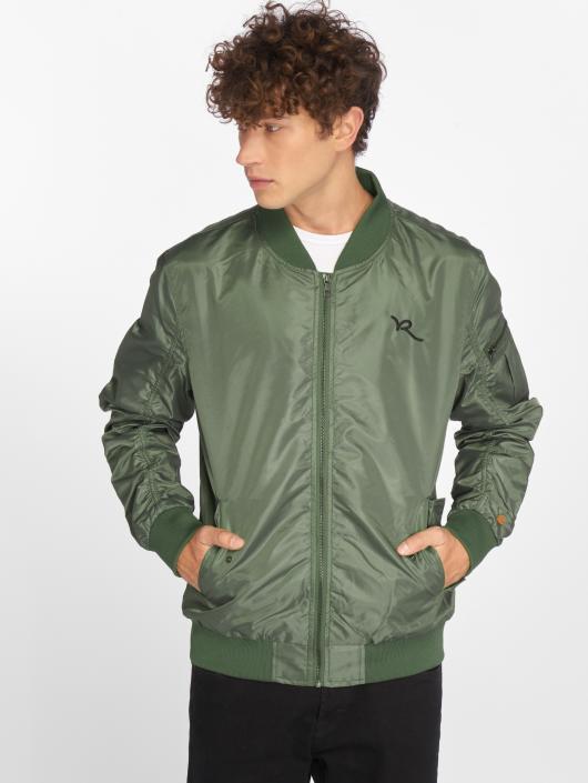 Rocawear Bomber jacket Dariusz olive