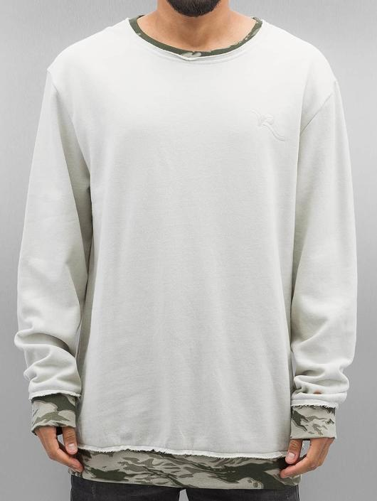 Rocawear Gensre Sweatshirt oliven