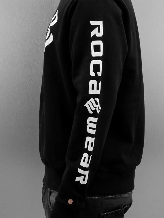 Rocawear Gensre Fleece svart