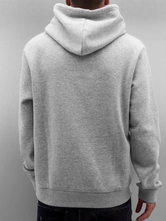 Rocawear Hettegensre Fleece grå