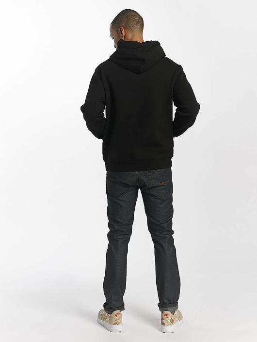 Rocawear Hoodie Font black