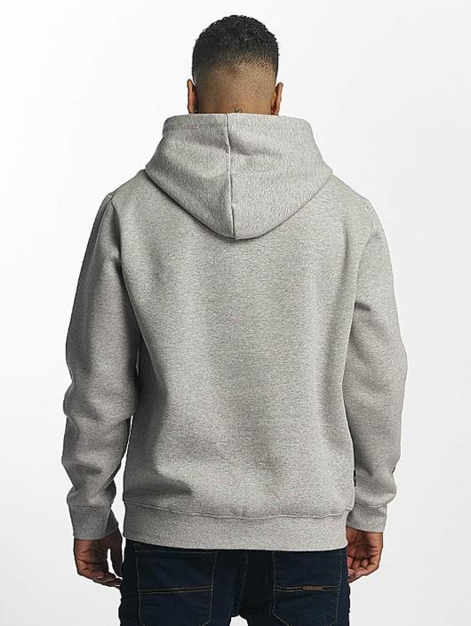 Rocawear Hoodie Font gray