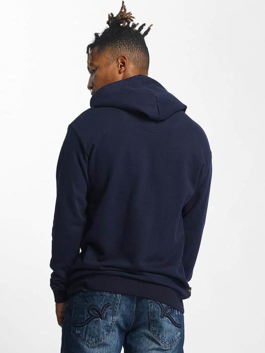 Rocawear Hoody Retro Basic blau