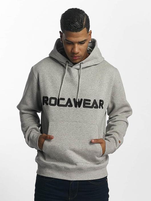 Rocawear Hoody Font grau