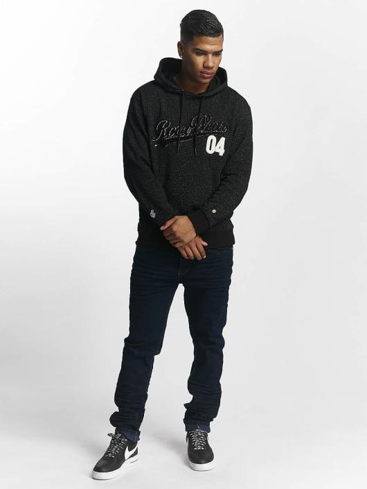 Rocawear Hoody Knitted schwarz