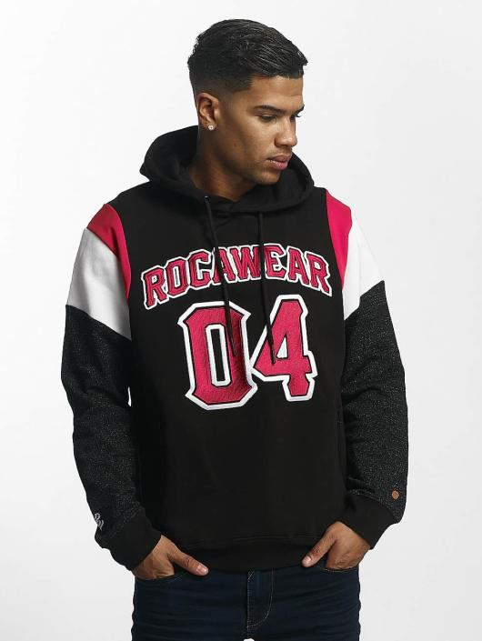 Rocawear Hoody Number Four schwarz