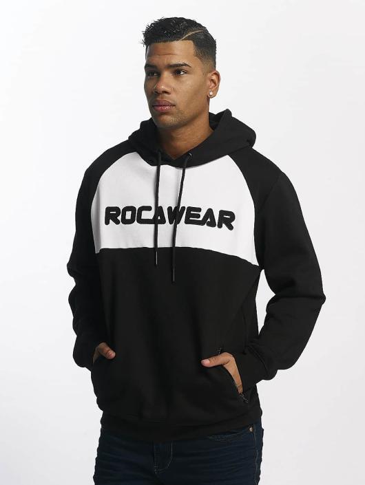 Rocawear Hoody Font schwarz