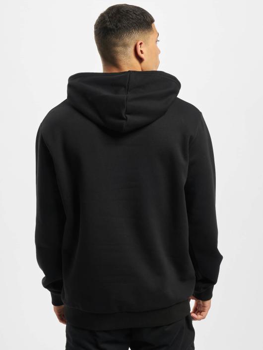Rocawear Hoody Basic schwarz