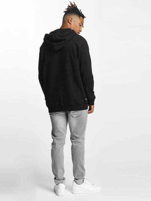 Rocawear Hoody Logo zwart