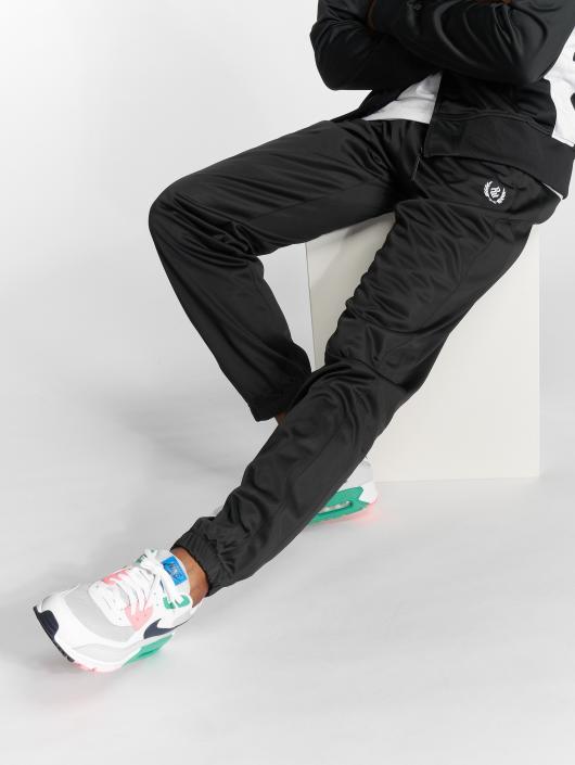 Rocawear Joggebukser Black Fleece svart