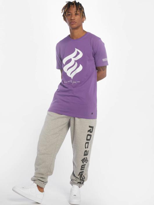 Rocawear Jogginghose Basic grau