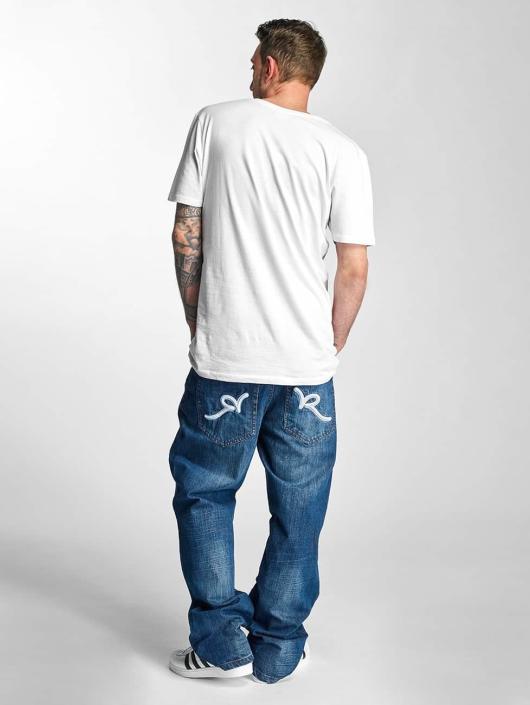 Rocawear Loose Fit Jeans Loose blau