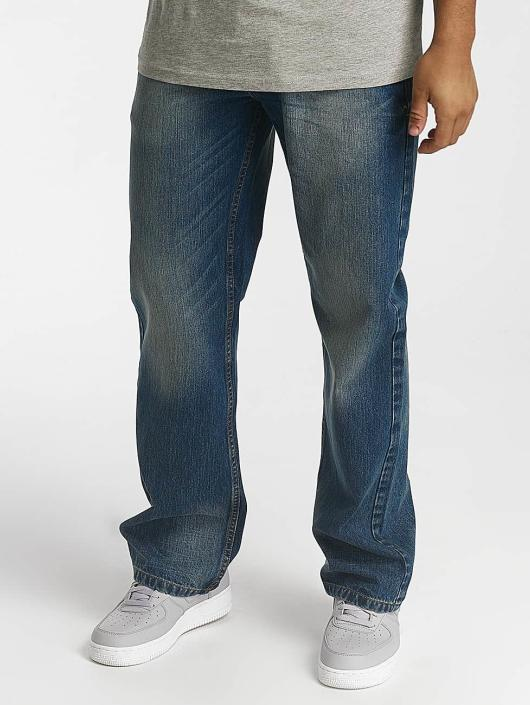 Rocawear Loose Fit Jeans Loose Fit blue