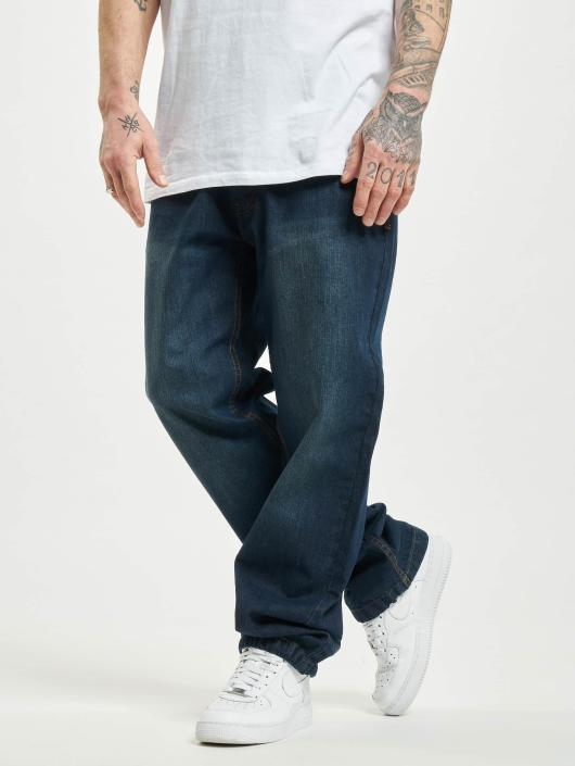 Rocawear Loose Fit Jeans WED Loose Fit blue