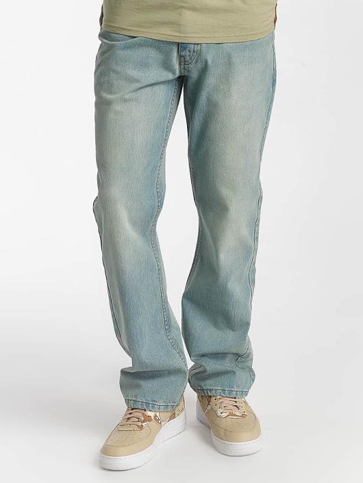 Rocawear Loose Fit Jeans Loose Fit niebieski