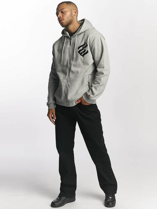 Rocawear Loose Fit Jeans Loose Fit schwarz