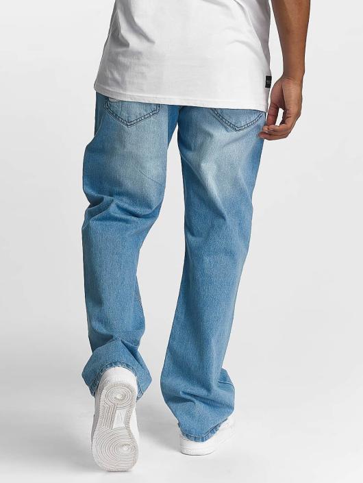 Rocawear Loose Fit Loose Fit modrá