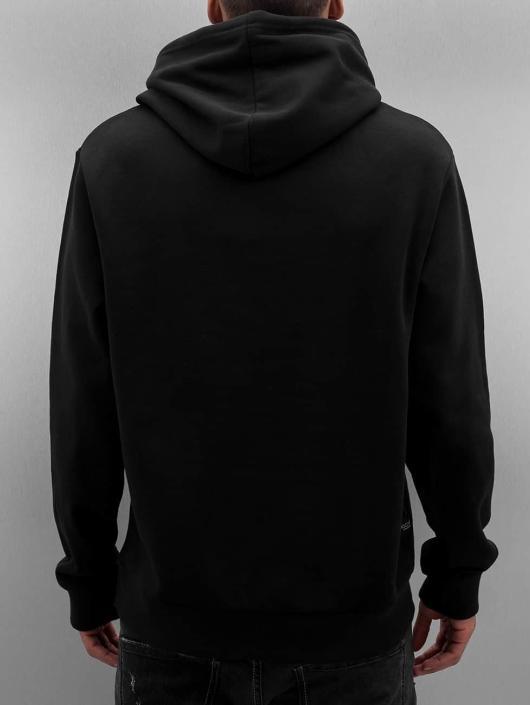 Rocawear Mikiny Fleece èierna