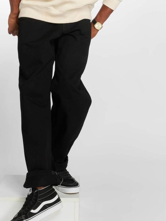 Rocawear Nohavice Baggy Baggy Fit èierna