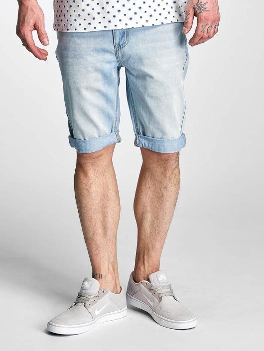 Hombres Pantalón cortos Relax Fit in azul Distinctive Rocawear - Hombre Ropa CVHDJVY