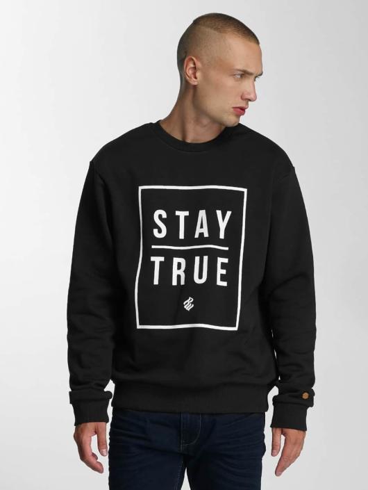 Rocawear Pullover Stay True black