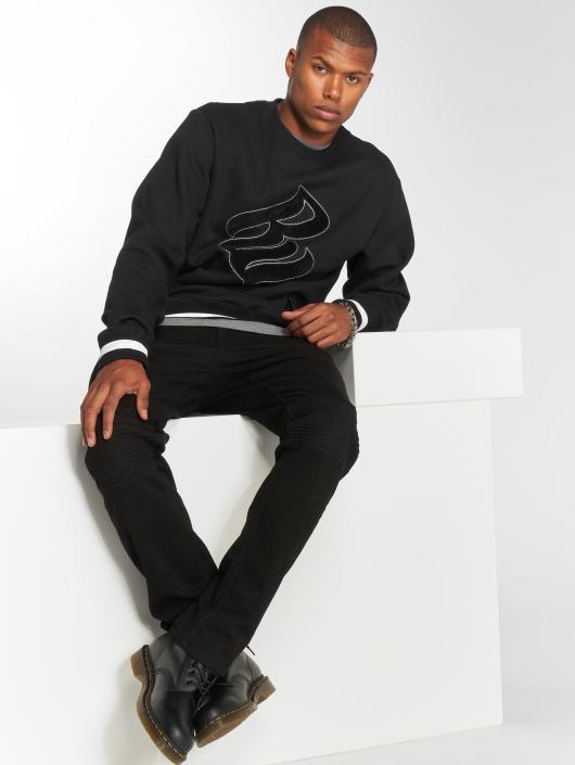 Rocawear Pullover Crewneck black