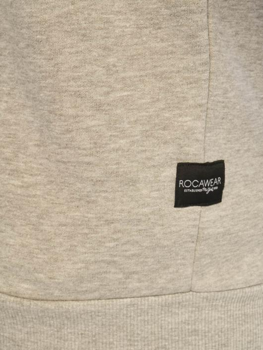 Rocawear Pullover Printed grau