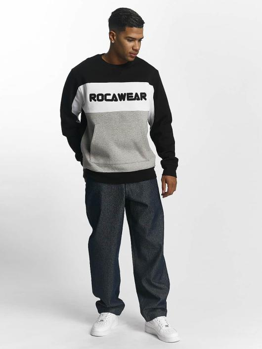 Rocawear Pullover Ilias schwarz