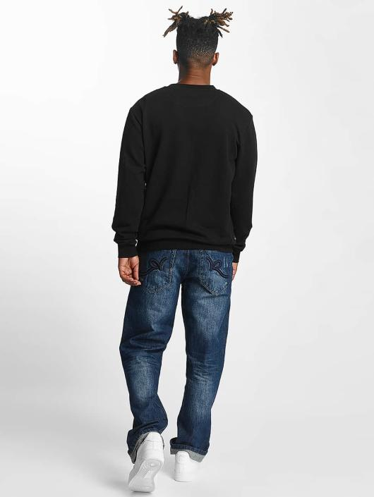Rocawear Puserot Group Crew Neck musta