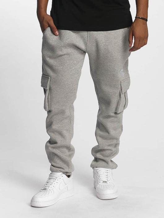Rocawear Spodnie do joggingu Bags szary