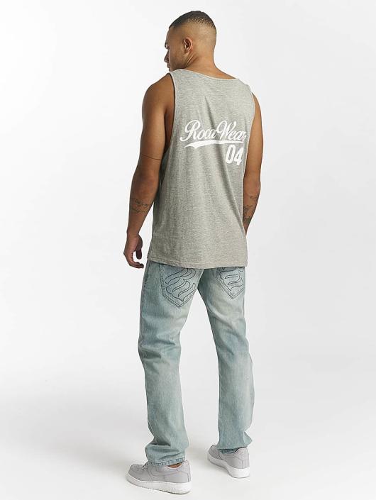 Rocawear Straight Fit Jeans Tony Fit blau