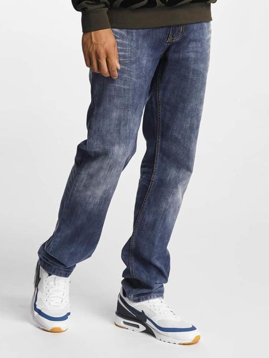 Rocawear Straight Fit Jeans Relax blue