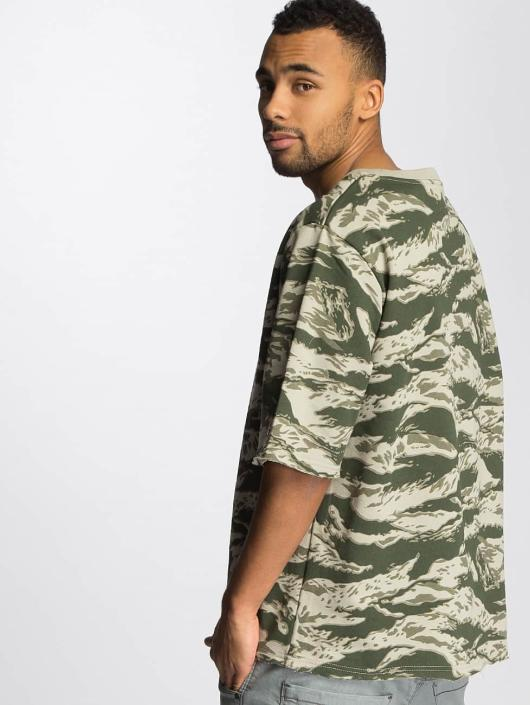 Rocawear Swetry Oversized moro