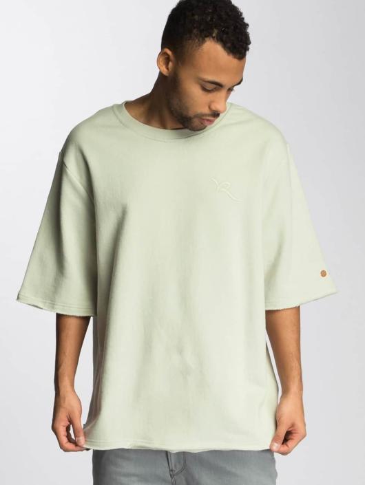 Rocawear Swetry Oversized oliwkowy