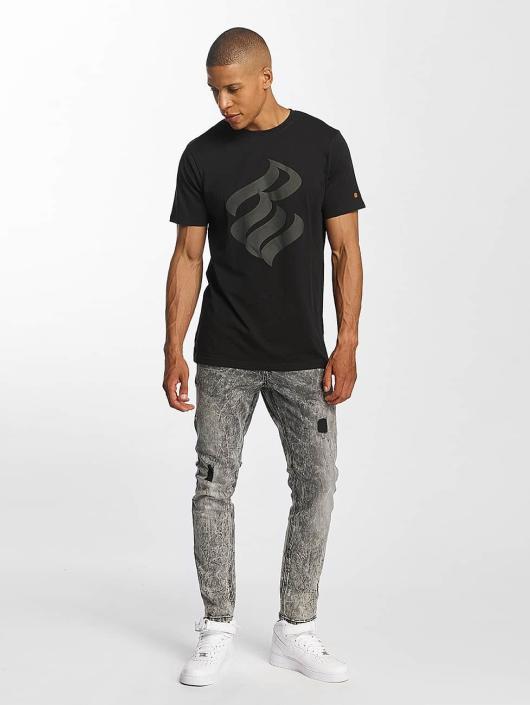 Rocawear T-paidat New York musta