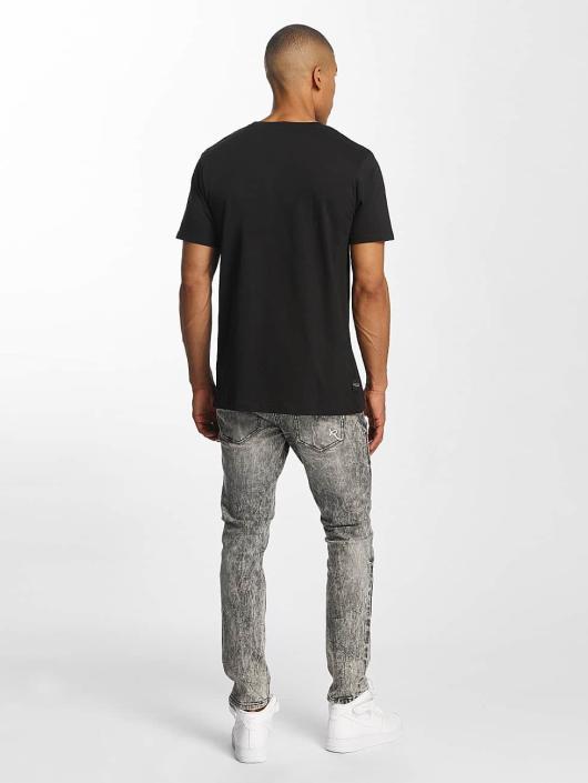 Rocawear T-Shirt New York black
