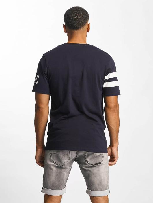 Rocawear T-Shirt Brooklyn blue