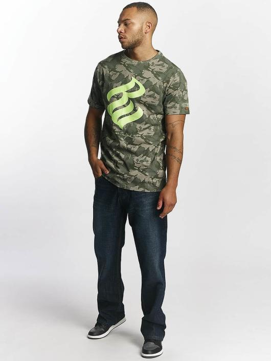 rocawear ny 1999 t camouflage homme t shirt 442737. Black Bedroom Furniture Sets. Home Design Ideas