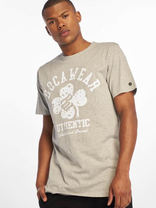 Rocawear T-Shirt Clover grau