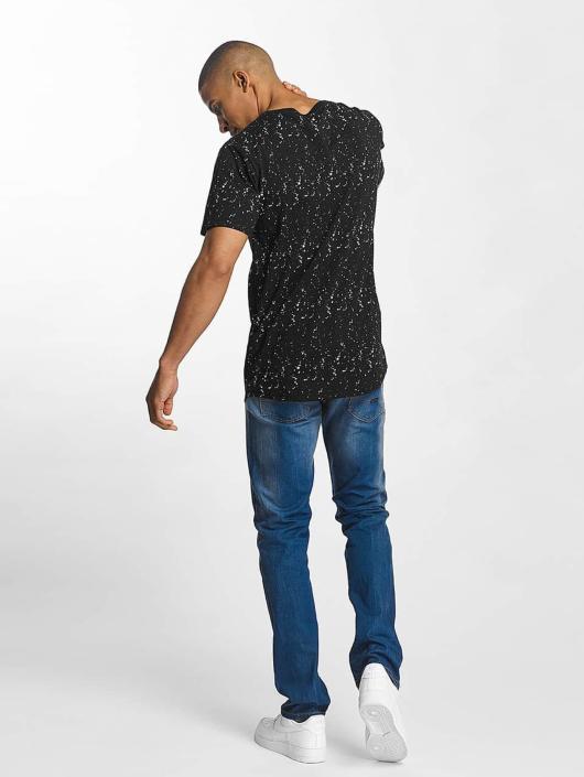 Rocawear T-Shirt Dotted schwarz